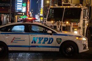 ضرب و شتم یک مرد غیرمسلح در متروی نیویورک به دست پلیس - کراپشده