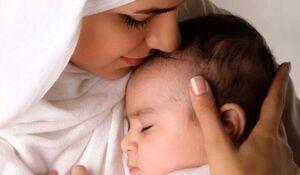 شیر مادر کرونایی نوزاد را ایمن میکند
