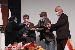 عکس/ اختتامیه ششمین جشنواره جهانی هنر مقاومت