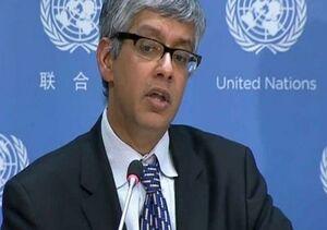 سازمان ملل: از تلاشها برای حفظ برجام استقبال میکنیم