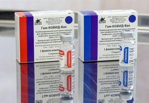 فرانسویها مایل به دریافت واکسن روسی هستند
