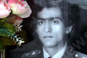 شهید اسماعیل زارعیان - کراپشده