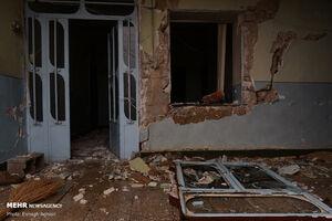 ۱۸۵ میلیون تومان کمک بلاعوض به زلزلهزدگان سیسخت