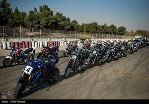 جلسه شائبهبرانگیز کاندیدای انتخابات فدراسیون موتورسواری و اتومبیلرانی در مشهد
