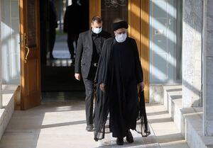 فیلم/ بازدید سرزده حجتالاسلام رئیسی از دادسرای دماوند