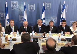 رئیس سابق شاباک: اسرائیل احتمالا بعد از یک نسل نابود میشود/ دیگر قادر به اداره النقب، الجلیل و قدس نیستیم