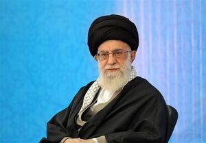 عکس/ ترجمه کتیبه نصب شده در حسینیه امام خمینی (ره)