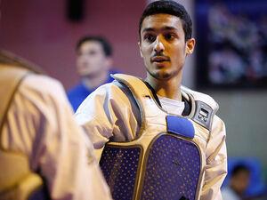 پارگی کامل رباط صلیبی تکواندوکار المپیکی ایران