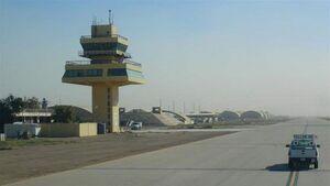 تایید رسمی اصابت ۴ راکت به بزرگترین پایگاه هوایی عراق