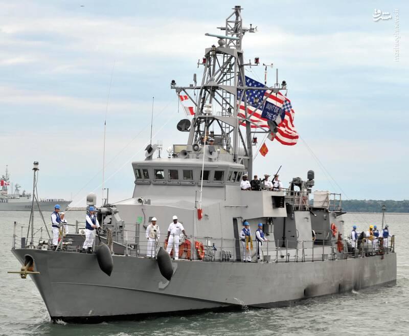 پایان عبرت آموز پروژه ۲۹ میلیارد دلاری نیروی دریایی آمریکا برای مقابله با شناورهای سپاه/ قایقهای تندرو ایالات متحده نیامده بازنشست شدند +عکس
