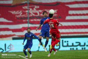 گرفتاری فوتبال ایران در گرداب تاکتیکهای قدیم