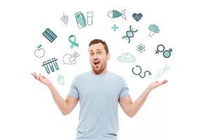 چرا «مردان» به سلامتی خود اهمیت نمیدهند؟