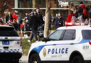۳ کشته بهدنبال تیراندازی در یک فروشگاه اسلحه در آمریکا