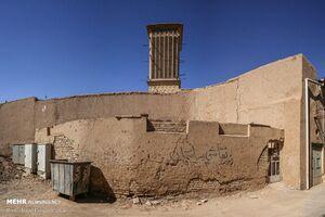 عکس/ زخم بیفرهنگی بر پیکر شهر جهانی یزد