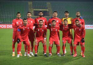 بیتوجهی فدراسیون فوتبال در قبال تیم ملی