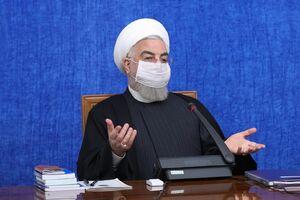 فیلم/ روحانی: از مذاکره وین نترسید