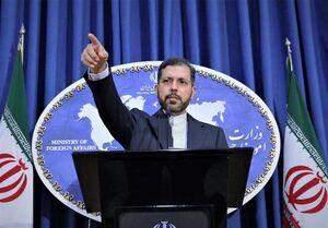 واکنش سخنگوی وزارت خارجه به ادعای مشاور امنیت ملی آمریکا