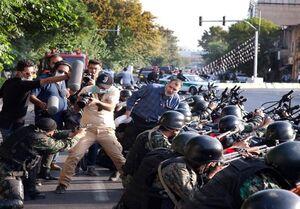 سید محمد حسینی: «دادِستان» خواسته و حرف دل مردم کف خیابان است