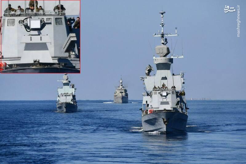 مانور اسرائیل برای مقابله با نیروی دریایی حزب الله لبنان / احتمال رونمایی از موشکهای ضد کشتی مدرن حزب الله در جنگ آینده