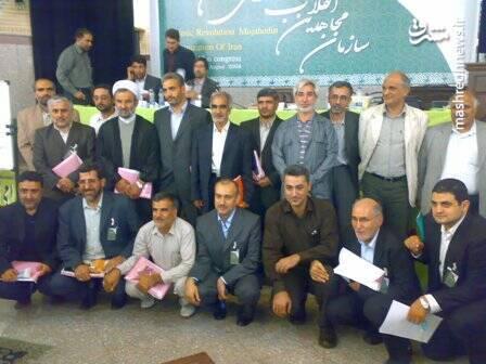 پشت پرده ستاد انتخاباتی اصلاحطلبان: ناسا همان حزب مجاهدین است!