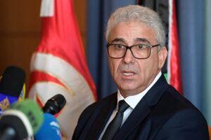 وزیر کشور دولت وفاق ملی لیبی مورد سوءقصد قرار گرفت