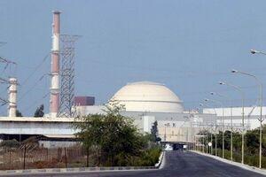 فیلم/ میزان تولید برق از راکتورهای هستهای