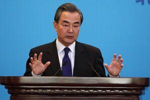چین خواستار اصلاح رابطه پکن-واشنگتن شد