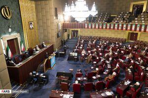 اعضای هیئت رئیسه مجلس خبرگان ابقاء شدند