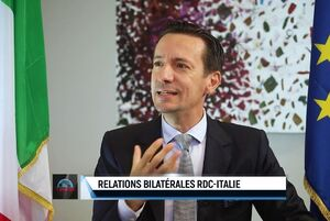 ترور سفیر ایتالیا در «کنگو»