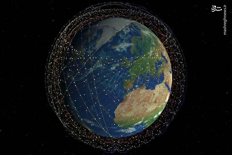 چشم جهاننمای ایران با «منظومهسازی ماهوارهها» روشن میشود/ تشکیل اولین صورت فلکی ماهوارهای بومی با ترکیب «نور و ذوالجناح»