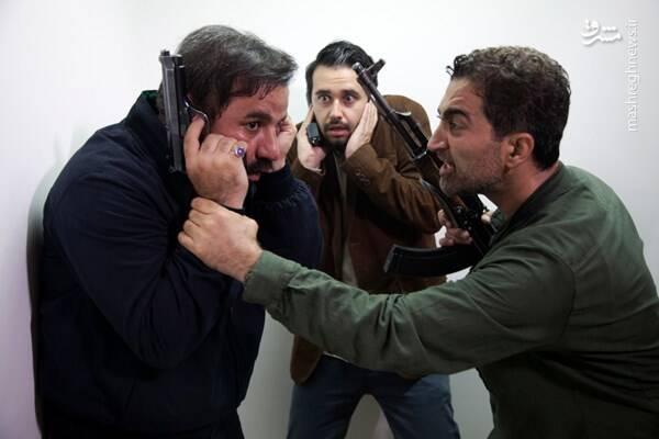علی سلیمانی: رسانه ملی در ساخت «دادستان» شجاعت نشان داد