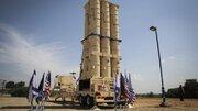 اظهار نظر جدید مقامات صهیونیست: گنبد آهنین در برابر موشکهای کروز یمنی ناتوان است