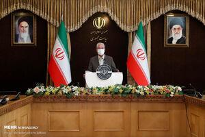 اقدامات اخیر دولت آمریکا ناکافی است/ ملت ایران تسلیم نمیشود