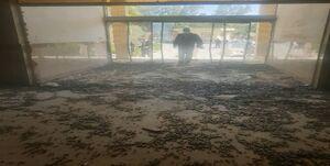 چند روایت جعلی از حوادث سراوان +عکس