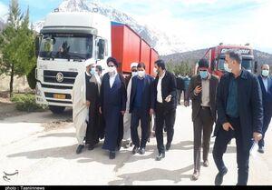 جزئیات کمک ستاد اجرایی فرمان امام(ره) به زلزلهزدگان