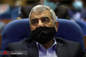 مراسم گلریزان کمیته امداد امام خمینی (ره)