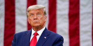 ترامپ گزینه قطعی جمهوریخواهان در انتخابات ۲۰۲۴