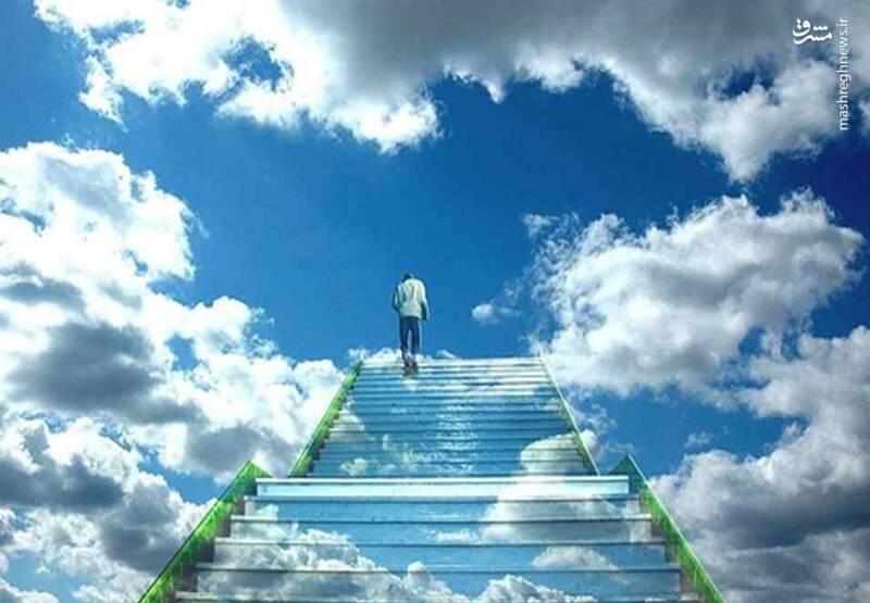 مرگ،دنيا،ياد،بهشت،اختيار،زندگي،قرار،انسان،روح،مؤمن،متعال،خدا ...