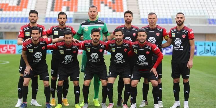 رده،فوتبال،ايران