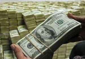 کاهش ارزش دلار در بازارهای جهانی با افزایش نگرانی درباره تورم در آمریکا