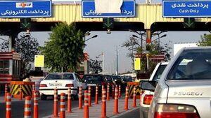 مامور بمب گذاری پایتخت، در عوارضی تهران دستگیر شد