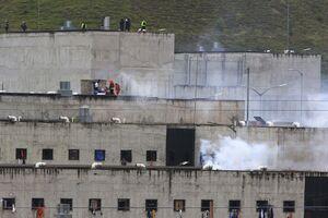 شورش مرگبار زندانیان در اکوادور