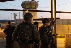 تیراندازی در پایگاه نظامی رژیم صهیونیستی در غور اردن