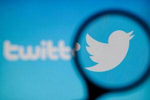 توئیتر صدها حساب کاربری مرتبط با روسیه وایران را حذف کرد