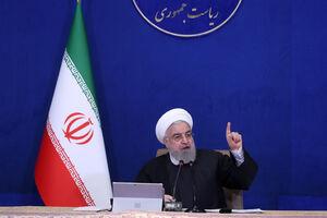 دستور اکید روحانی به صمت برای نظارت بر قیمت کالاها در پایان سال/ با گرانفروشی برخورد شود