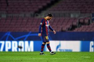 یک چهارم نهایی لیگ قهرمانان بدون تیمهای اسپانیایی؟