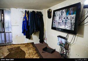 عکس/ پلمپ خانههای مجردی در تهران