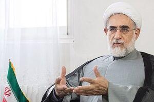 واکنش منتجبنیا به کنار گذاشته شدنش از دبیرکلی حزب جمهوریت/ دبیرکلی مجید نصیرپور غیرقانونی است - کراپشده