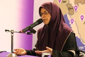 آذر منصوری: عنوان نهاد اجماعساز «جبهه اصلاحطلبان ایران» نیست - کراپشده