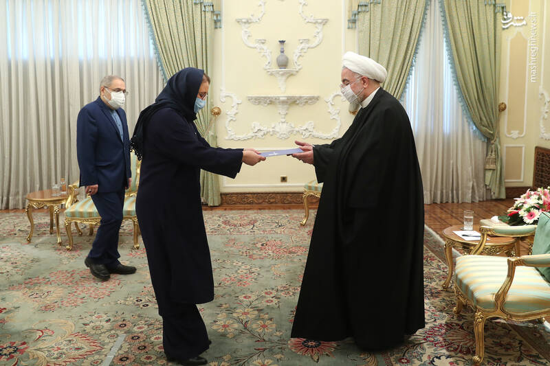 روحانی: شرایط برای همکاریهای بینالمللی ایران تغییر کرده است